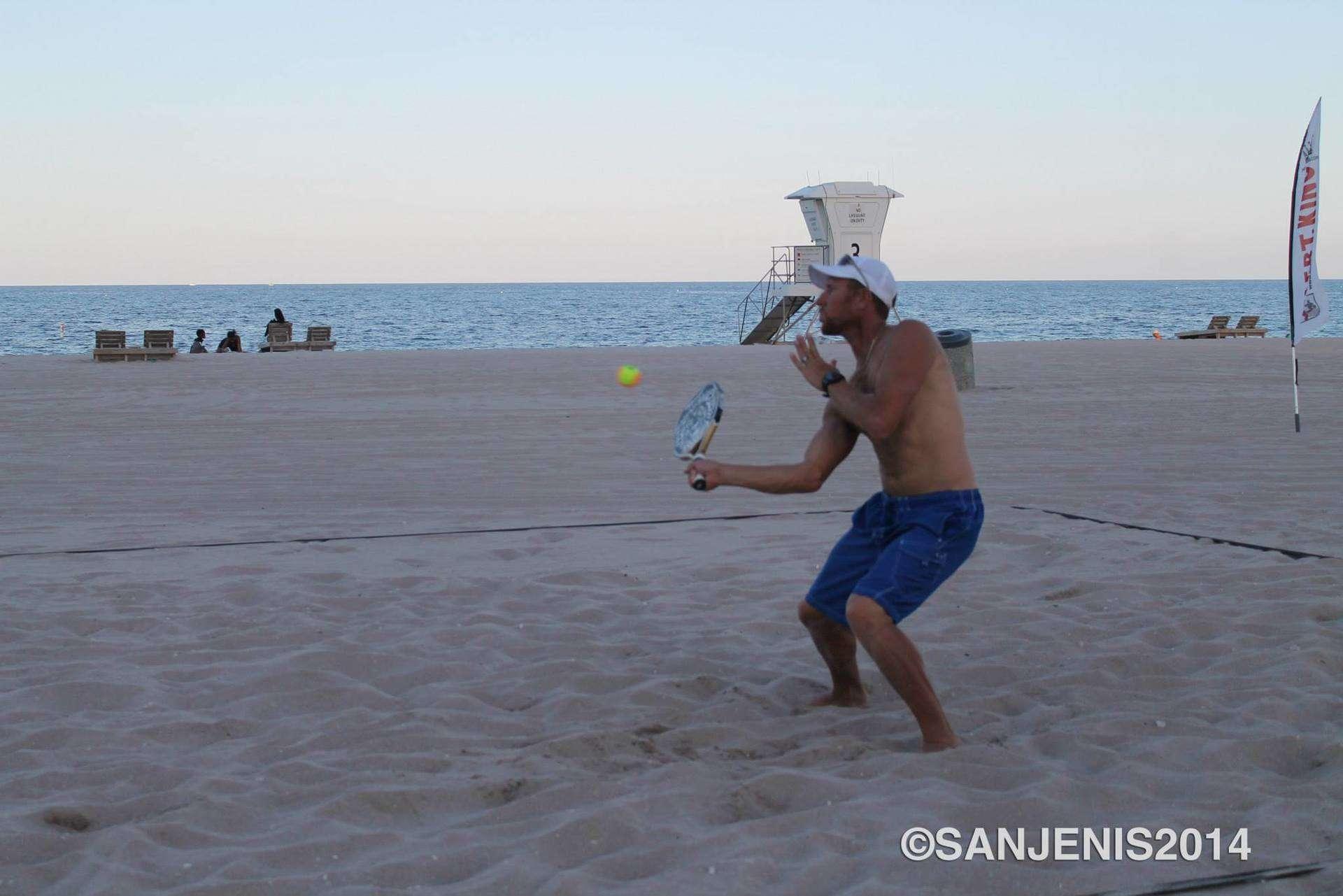 Pompano Beach Tennis Tournament