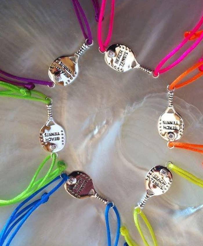 Beach Tennis Bracelet
