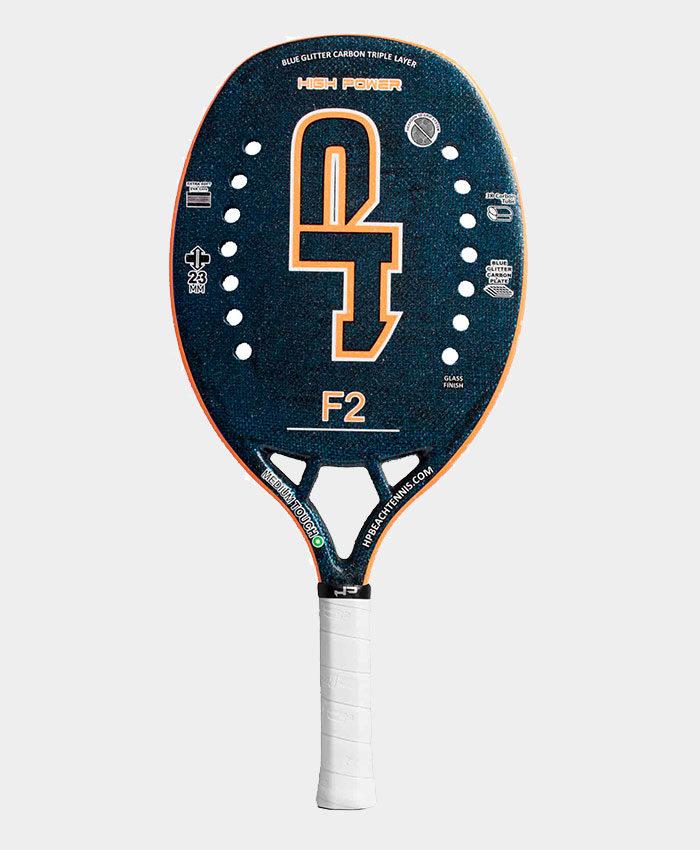 HP F2 Orange
